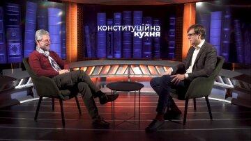 У нас проблема з комунікацією, - Омелян про український уряд і парламент
