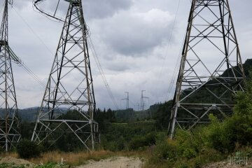 ЛЭП, электросети