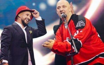 """Монатік розсмішив Потапа, наробивши шуму кадрами в червоній шапці: """"Позитивний приколіст"""""""