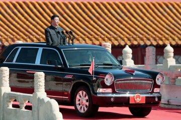 Один пояс, один путь: Китайская империя на триллион долларов