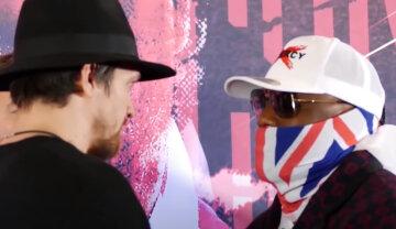"""""""Ідеальний час для цього"""": Усик спантеличив вчинком перед боєм з Чісорою, британський боксер не стримався"""
