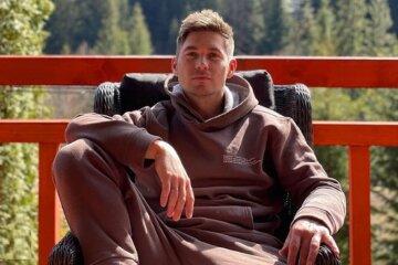 """Остапчук зворушив ніжним фото з головною жінкою його життя: """"Ти завжди вчила…"""""""