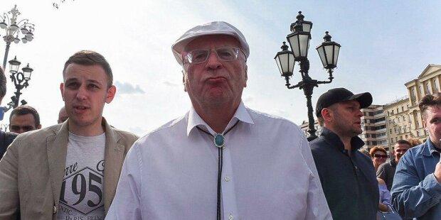 Жириновського запросили до України: що відбувається