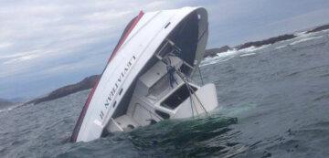 корабль кораблекрушение судно