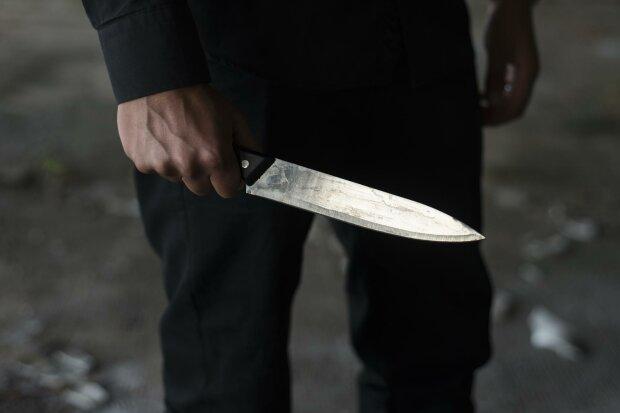 нож убийца