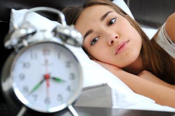 как быстро заснуть, бессонница