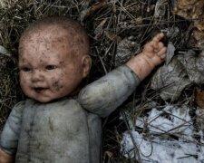 ребенок умер