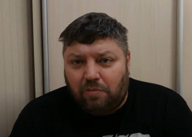 Сергій Корнак: в Криму 95 відсотків співробітників СБУ перейшли на бік РФ