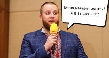 Известного бизнесмена и совладельца компаний «ТИС» Ставницера обвинили в краже 1,2 миллиарда грн. у государства - СМИ
