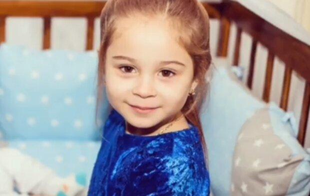"""""""Бог слышит наши молитвы"""": 6-летняя Лера может победить рак, украинцев просят дать девочке шанс"""