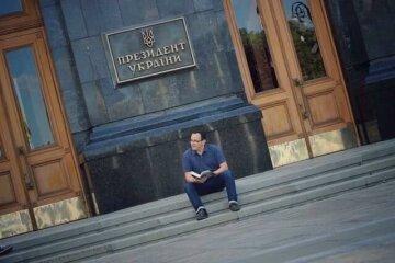 Олег Березюк, Администрация Президента