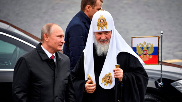 Главарь московских попов «бежит» от Путина в КНДР: «Пусть там и остается»