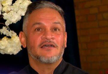"""49-річний суддя """"Майстер Шеф"""" Хіменес-Браво вразив фото з відпочинку, сміливість Ектора оцінили не всі: """"Ви кухар чи нудист?"""""""