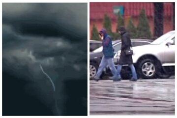Резкое ухудшение погоды в Одессе: синоптики предупредили, когда ждать дожди и похолодание