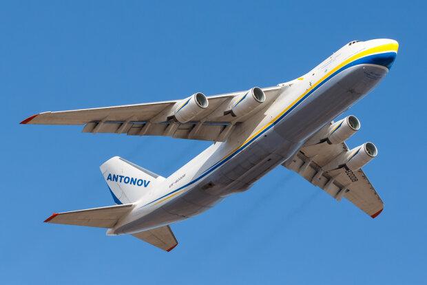 Легенда української авіації підкорює Америку