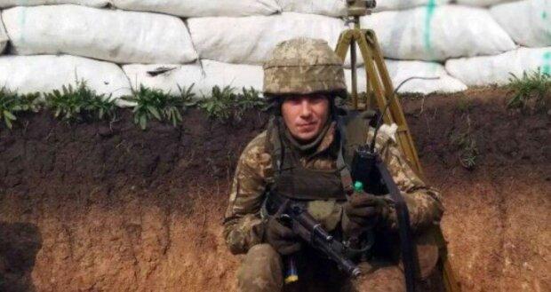 Уходят лучшие сыны Украины: молодой боец ВСУ отдал жизнь на Донбассе, что известно о Герое