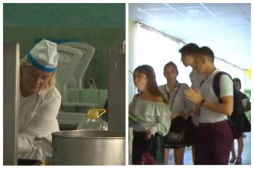 Никаких чипсов и сладкой воды: в школах Одессы кардинально изменят меню