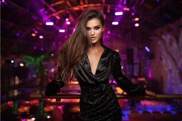 леонила гузь, мисс украины 2018