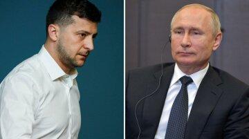Зеленский провел телефонные переговоры с Путиным, срочное заявление ОП: «Обсудили детали…»