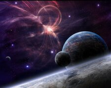 апокалипсис космос