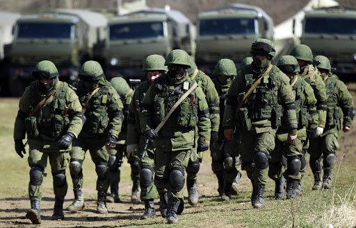 РФ готовит захват от Одессы до Бердянска, агрессор уже не скрывает: план атаки
