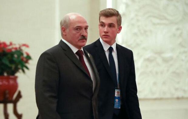 Лукашенко з сином знайшли дивне заняття в розпал епідемії: білорусам не позаздриш, кадри