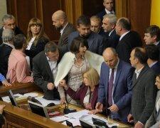 о реинтеграции донбасса, Верховная Рада, Черновол