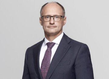 Розвивати бізнес і залучати інвестиції Україні допоможе ESG – Олексій Поволоцький