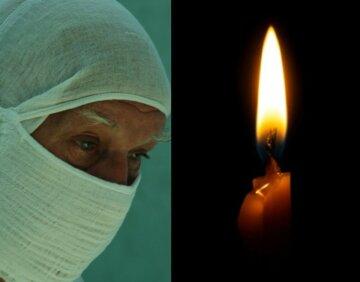 """""""Його золоті руки врятували життя тисяч"""": зупинилося серце українського лікаря, деталі трагедії"""