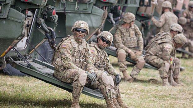 В Одессе тайно приземлились военные США: первые подробности и фото