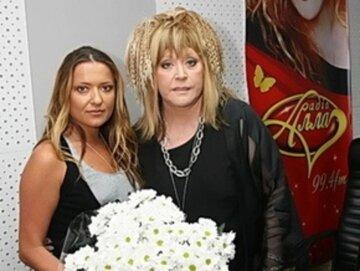 """Могилевська зізналася, хто допоміг їй отримати благословення Пугачової: """"Не було навіть 18-ти років…"""""""