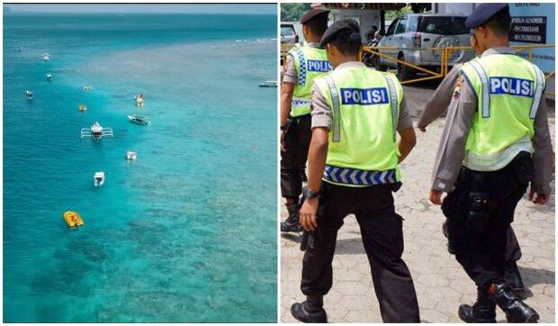 Украинских туристов обнаружили без признаков жизни на Бали: «Тела были опрысканы...»
