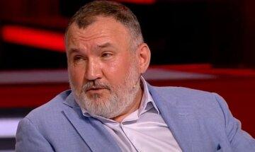 Кузьмін: Він саджатиме Медведчука у в'язницю. Навіщо? Для того, напевно, щоб принизити таким чином Путіна