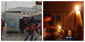 Харків'ян попередили про масові відключення світла через негоду: термінова заява рятувальників