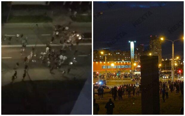 У Білорусі почалося місиво, спецназ і міліція масово кинули Лукашенка: кадри Майдану в різних містах