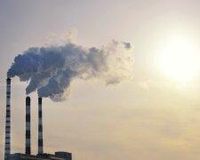 крым выбросы