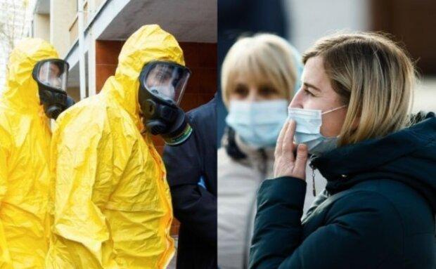 Коронавирус в Украине 30 марта: болезнь  атакует детей, в Минздраве пошли на крайние меры