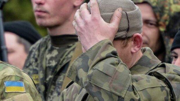 """Колишній ЗСУшник закликав росіян розколоти Україну, фото: """"Образа через відставку"""""""