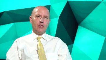 Бізяєв пояснив, чому світової фінансової кризи не уникнути