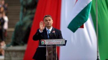 Виктор Орбан, премьер-министр Венгрии