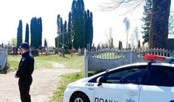Нахабні злодії орудують на одеських кладовищах: набивають повні багажники, фото