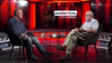Зисельс рассказал об украинской ментальности: человек у власти стоит выше закона