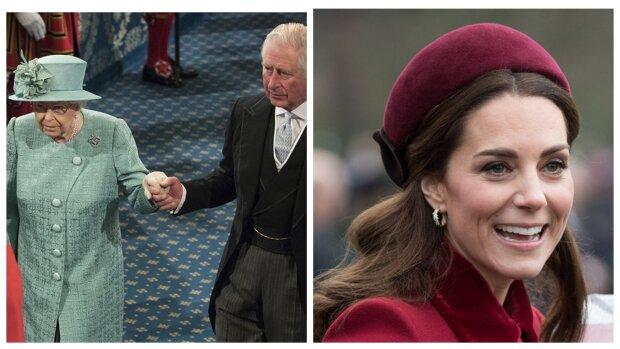 Коронавірус підкосив принца Чарльза, вся влада дісталася Кейт Міддлтон і Вільяму: фатальні подробиці