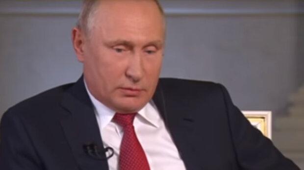 """Путину нанесли удар по больному месту, от нокаута отделяет всего одно: """"если Запад не побоится..."""""""