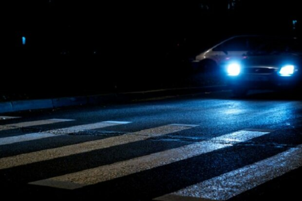 Лужа крови: «коллега» Зайцевой сбил трех человек на зебре