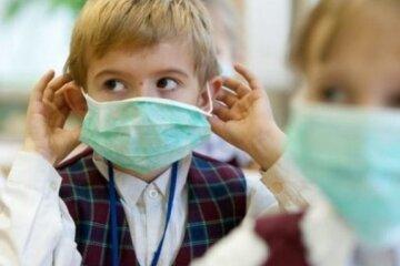 грипп,