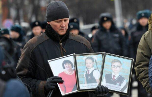 У Кемерові чиновники знущаються над убитими горем родичами загиблих: Ви піаритеся!