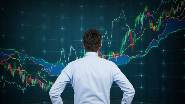 форекс биржа валютный рынок
