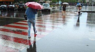 """Погода  подготовила особый сюрприз одесситам, синоптики выдали прогноз: """"пять дней дожди"""""""