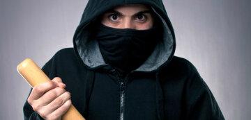 преступник